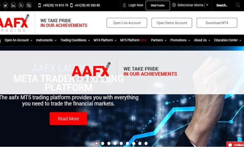 AAFX Trading