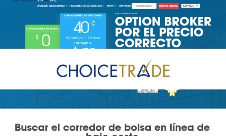 Choice Trade