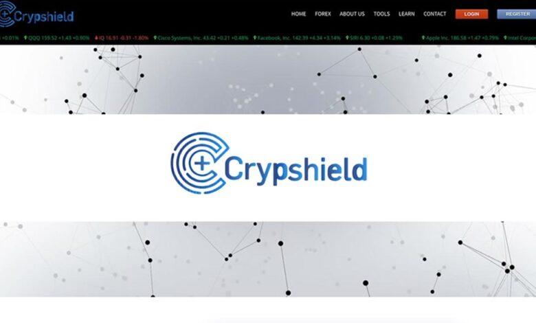 Crypshield