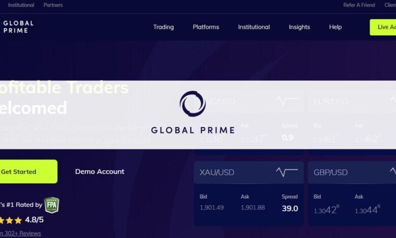 Global Prime