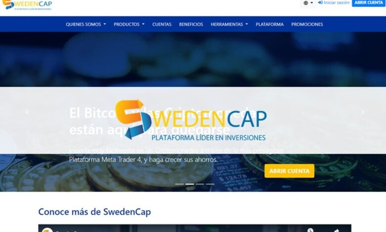 SwedenCap
