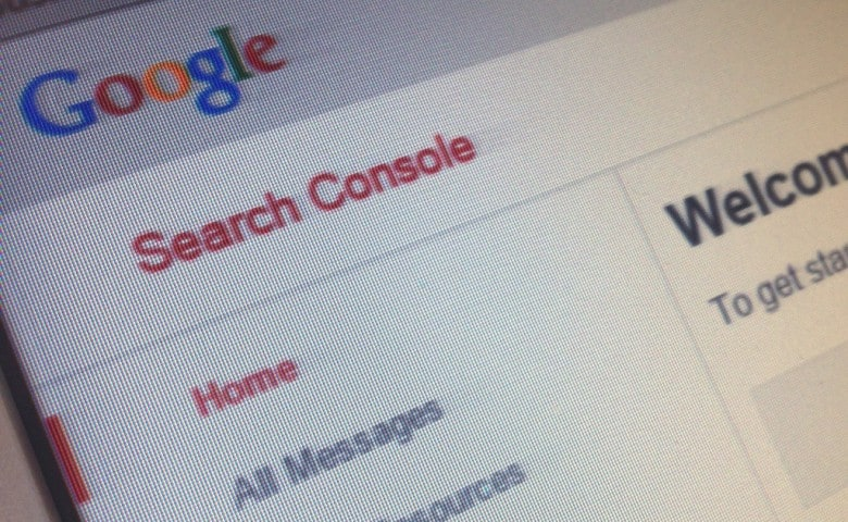 Search Console Not Set Queries