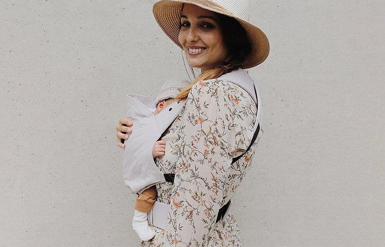 Babyshop - Leandra mit Luis