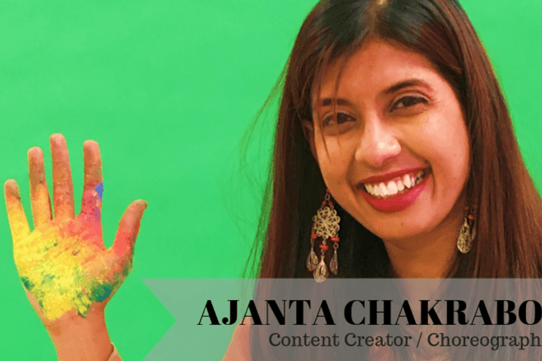 Being Creative in Teaching Kids About Indian Culture