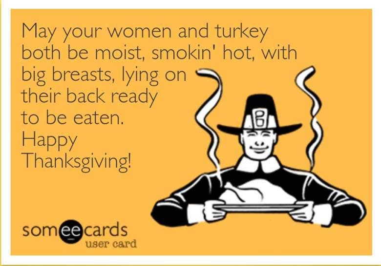 20 Best Happy Thanksgiving Memes