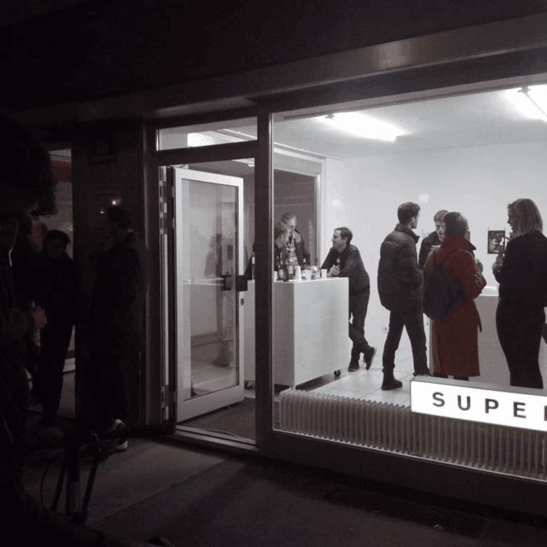 Kunstraum Super AVE Magazin