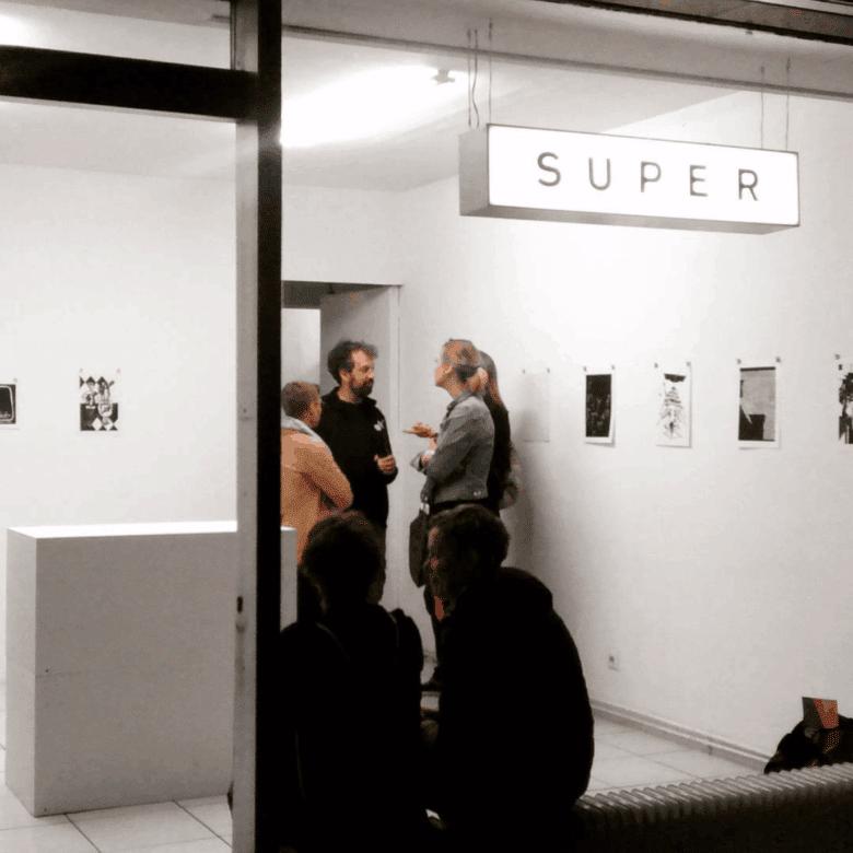 Kunstraum super 2