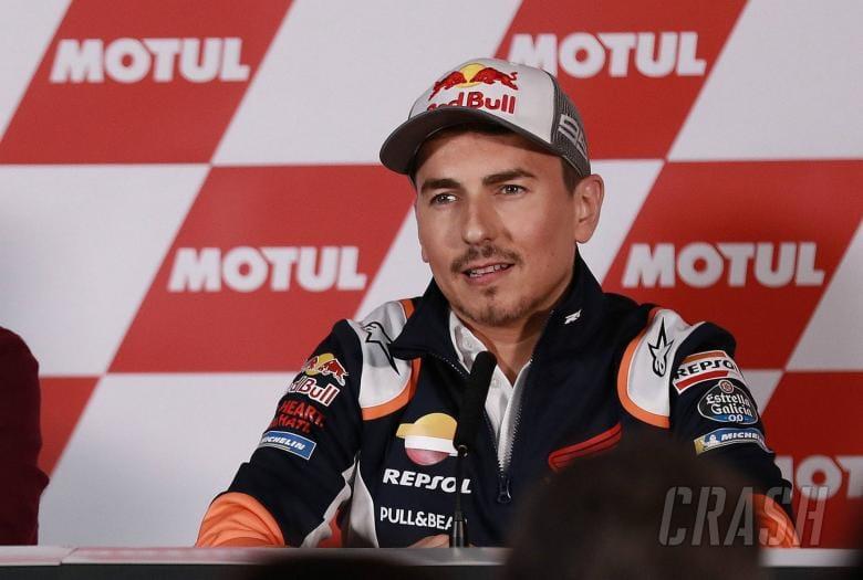 Jorge Lorenzo Pensiun Dini dari MotoGP
