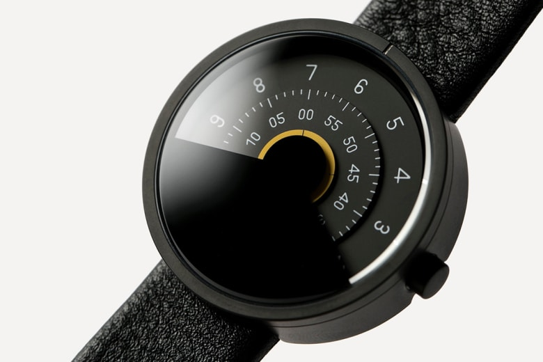 ANICORN Series 000 Watch