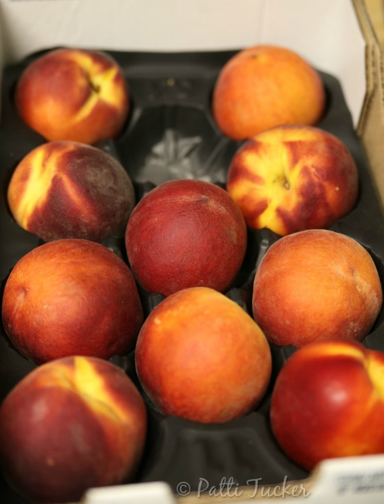 How to Peel Peaches Like a Peach Peelin' Pro