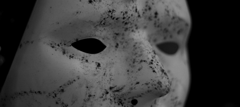 A mask of sin, rationalizing as righteousness
