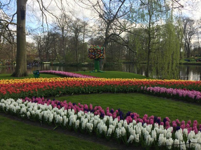 Spring trip to Amsterdam + Keukenhof