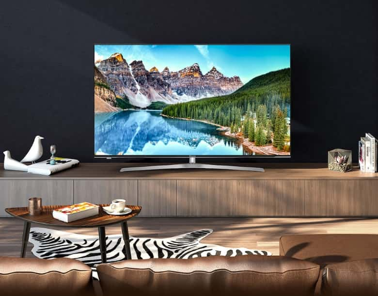 Nuevos televisores Hisense 2018
