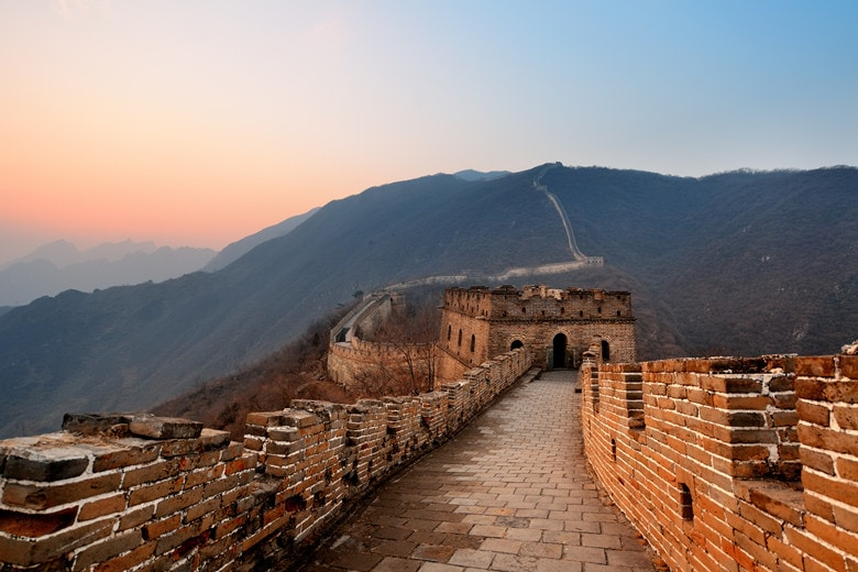 Mutianyu & Summer Palace day tour Beijing
