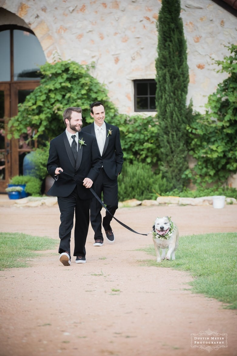Austin Wedding Photographers, wedding ceremony, the vineyard at florence
