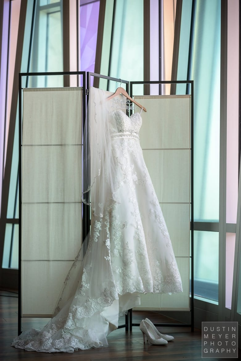 wedding gown bridal gown