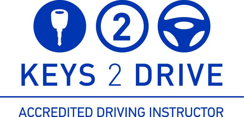 Keys2drive accredited driving instructors