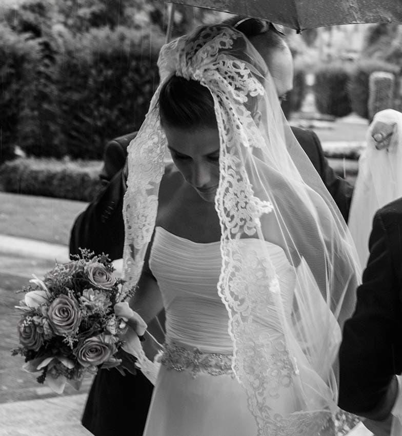 Wedding Photographers León brides