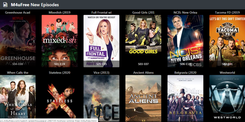 download m4ufree movies