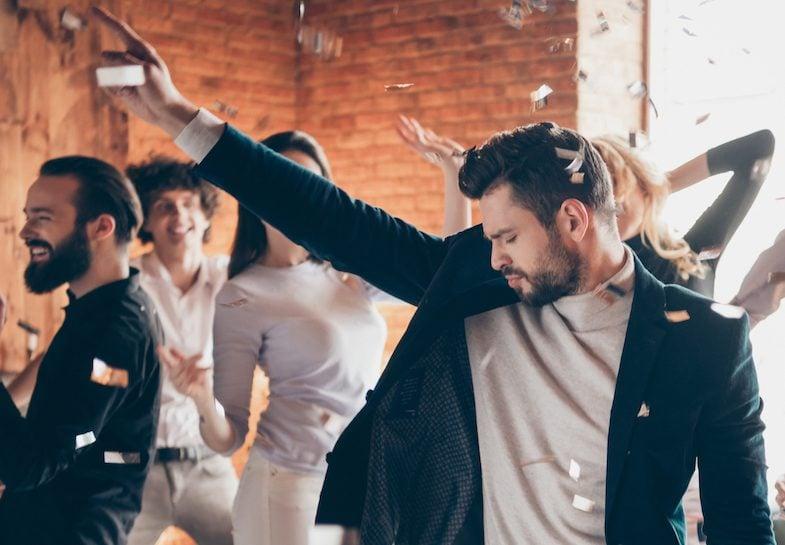 DJ Winsen - DJ für Hochzeit und Geburtstag