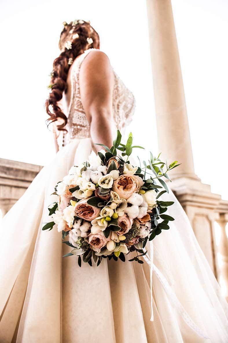 fotógrafo bodas mallorca ramo