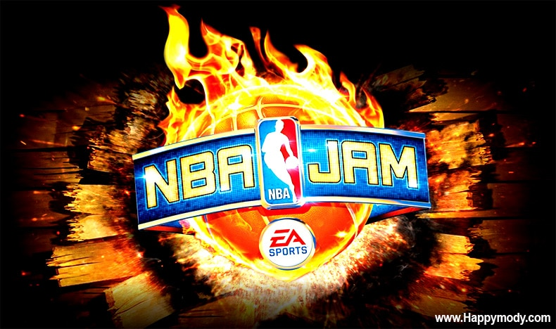 NBA Jam Ea Sports Apk v04.00.74 Free Download For Android