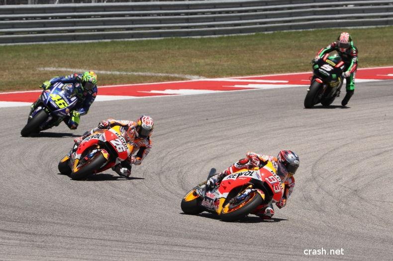 Download Video MotoGP Austin 2017