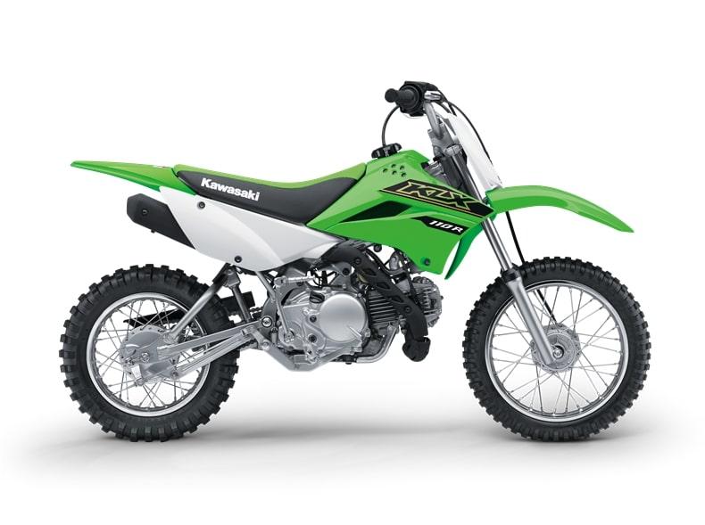 2021 KLX 110R