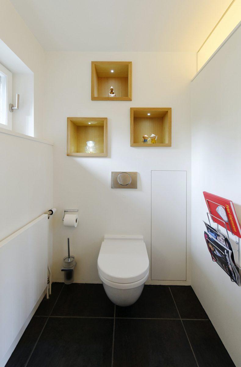 Trottenstraße WC Foto: M. Eggert