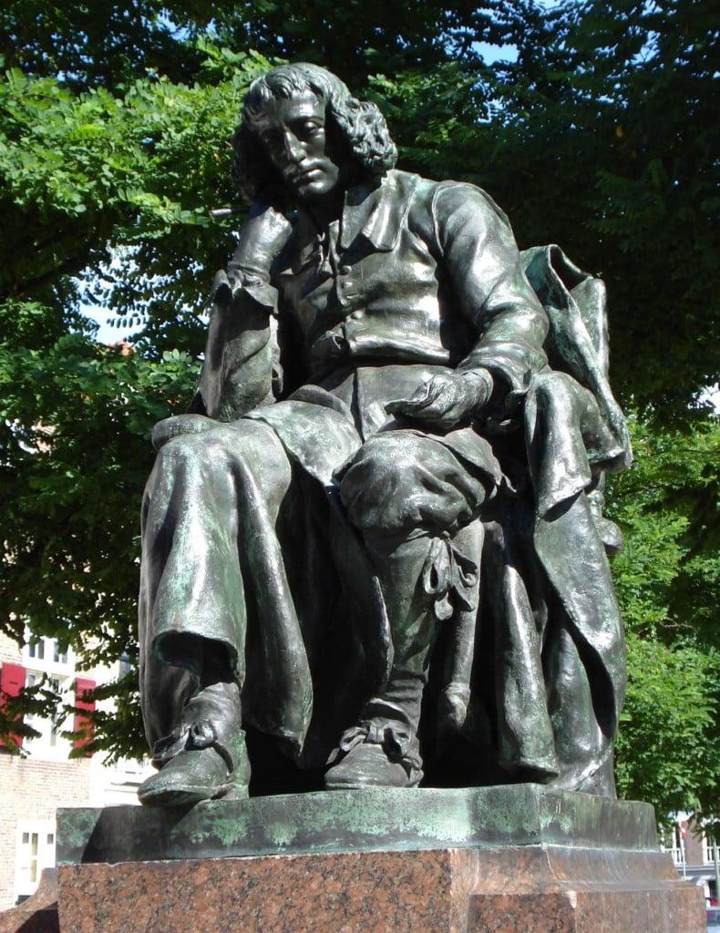 Immanenza Spinoza