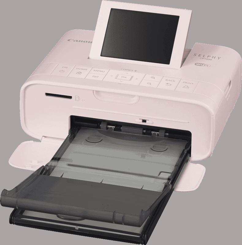 Offerte stampante canon selphy