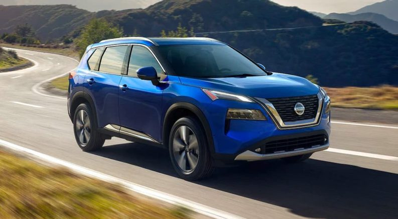 Nissan Edition: Changing the Oil in Your Nissan Rogue