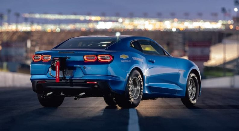 Are Chevy Performance Parts Right for You?