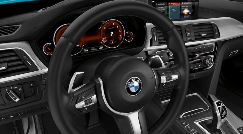 A Driver's Guide to the BMW Check Engine Light