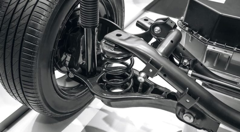 7 Warning Signs of Suspension Problems