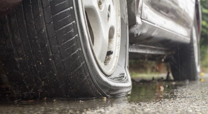 Your Tire Shop Authority: The Best Way to Plug a Tire