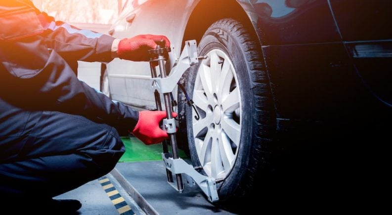 Car Care 101: A Simple Guide to Alignment