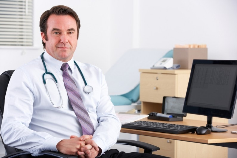 GPs face significant increase in CQC fees