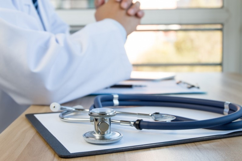 GP data security – what the proposed new rules mean