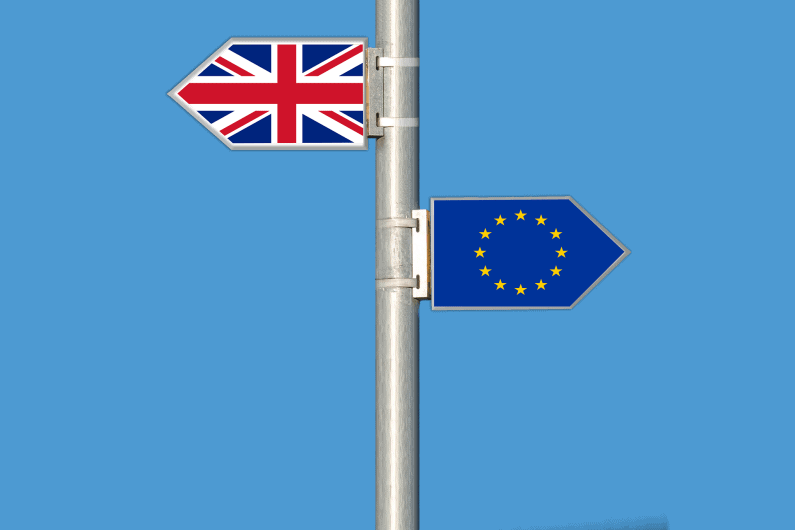 Government reveals contingency justice plans for no-deal Brexit