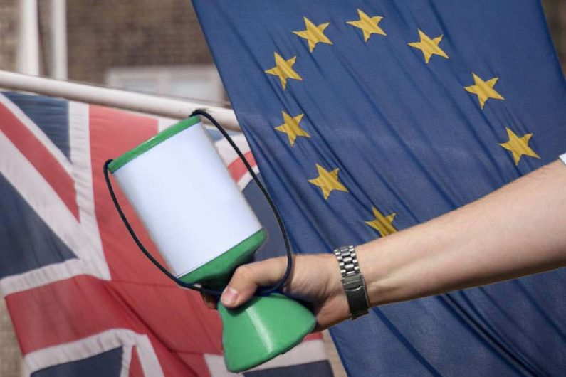 Charity sector is ill prepared for a no-deal Brexit