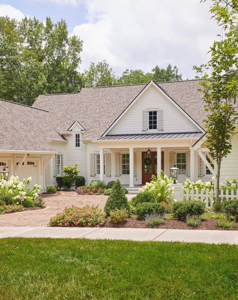 2016 Southern Living Home Hatcliff Construction