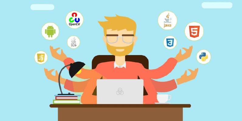hábitos dos programadores
