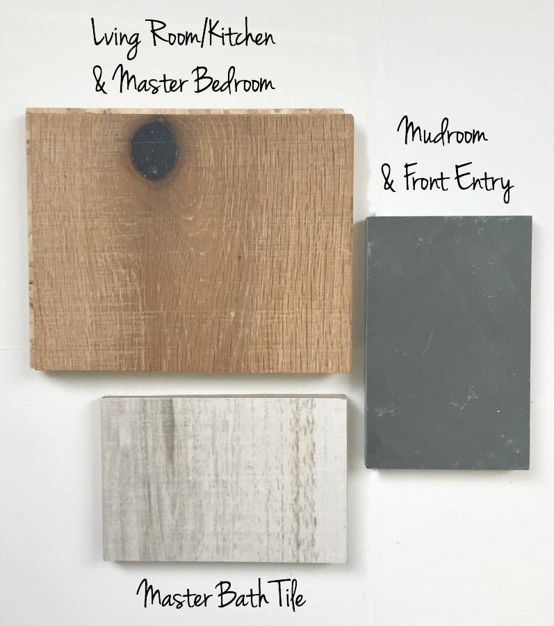 Lake House Flooring Ideas