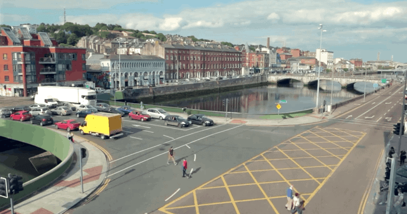 "Great News For Cork As MTV Plans To ""Crash Cork In 2014″"