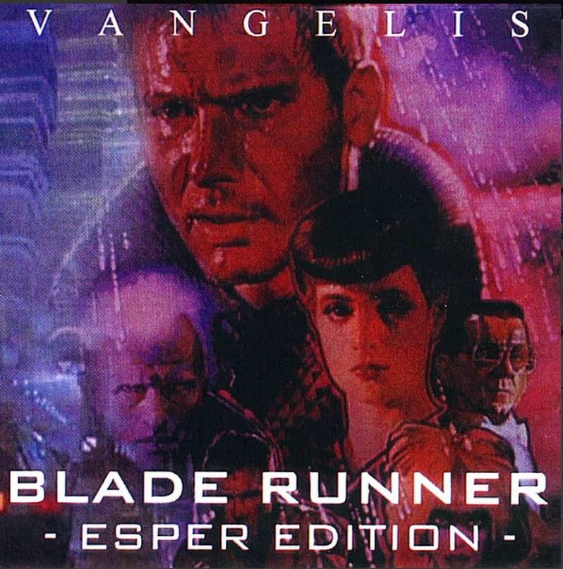 Blade Runner - Esper Edition