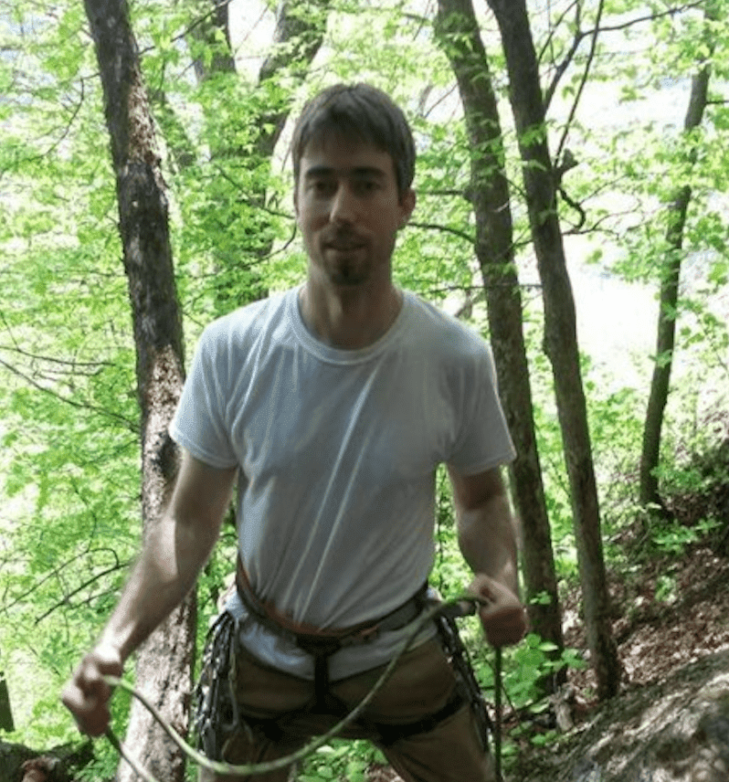 japhet climbing