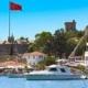 Bodrum in Turkey – Beaches & Hot Nightlife
