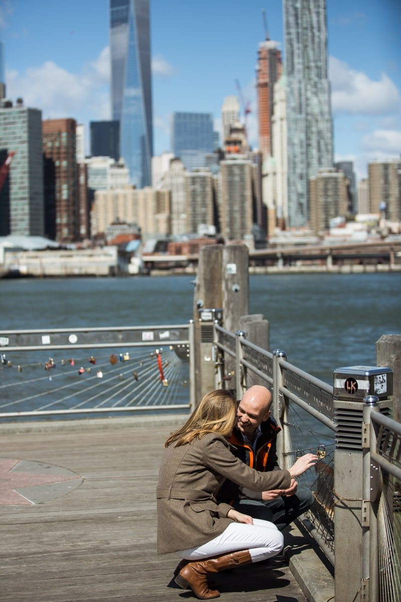 [Marriage proposal at Brooklyn Bridge Park ]– photo[10]