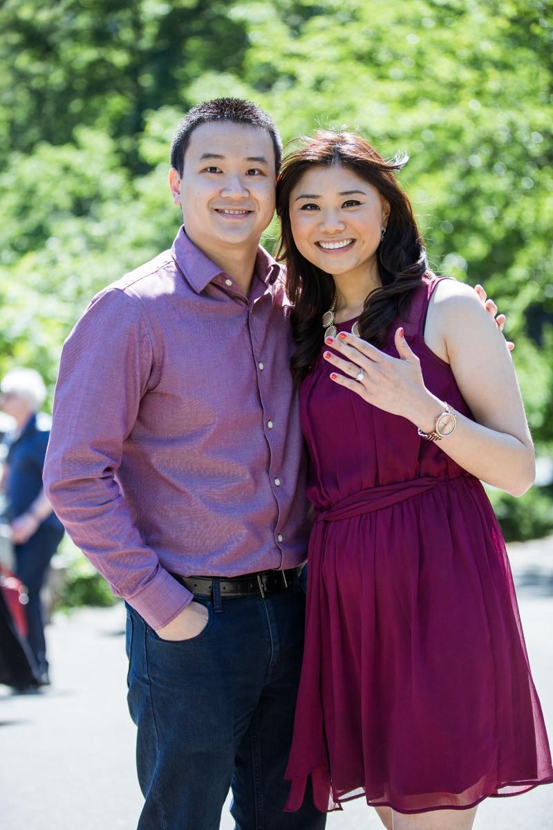 Photo 7 Gapstow bridge marriage proposal | VladLeto
